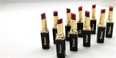 Lipstik Purbasari Daily 10 warna pigmented lipstik matte purbasari page 2 of 2