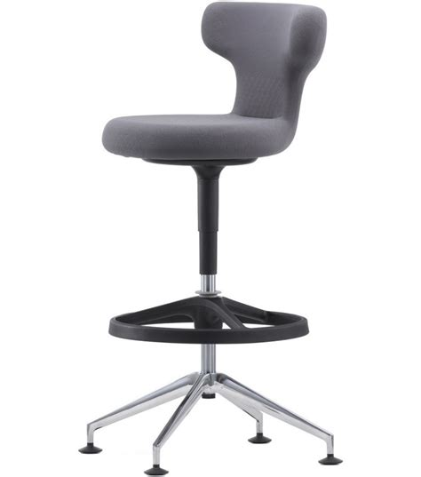 chaises vitra pivot counter stool chaise vitra milia shop