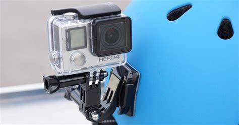 Motorrad Cam Test by Helmkamera Test Dies Sollte Die Kamera K 246 Nnen