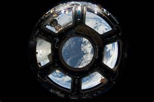 Cupola Space Station Amazinginfo Latest Image Of The Week The Cupola
