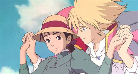 howls moving castle howl studio ghibli blog studio ghibli animation and the movies