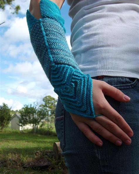 Arm Warmers by Angularities Armwarmers By Thesexyknitter Craftsy