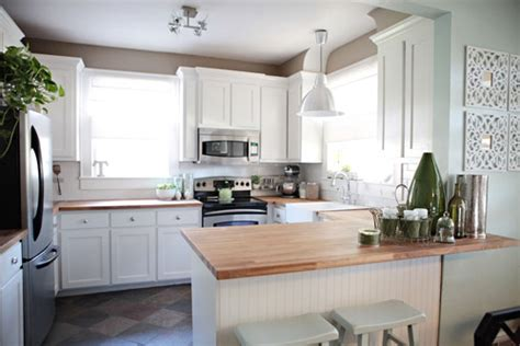 reader redesign kitchen reboot on a budget young reader redesign one amazing 1k ish kitchen young house love