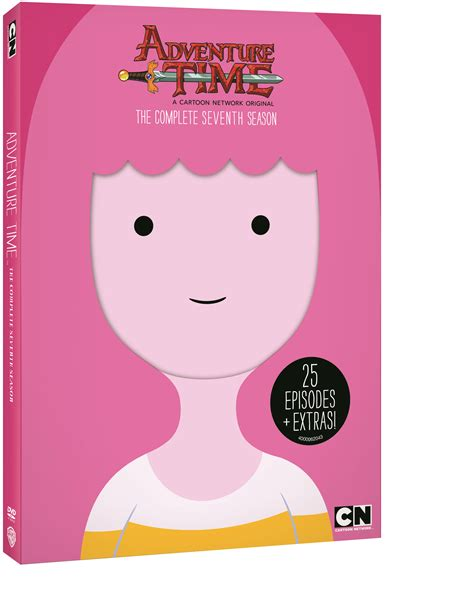 cast and crew time card template adventure time season 7 dvd review release date bonus