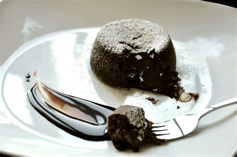 mastering chocolate recipes tips how to make a molten chocolate cake