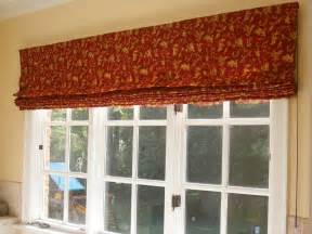Ez Blinds And Shades Custom Window Treatments Roman Shade