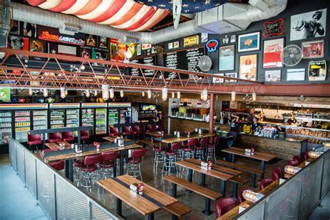Site Kitchen by Site Kitchen And Dallas Best Burger Reboots In