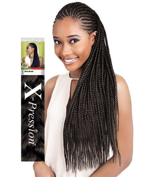 xpressions braiding hair box braids 30 x pression ultra braid x pression braid kanekalon