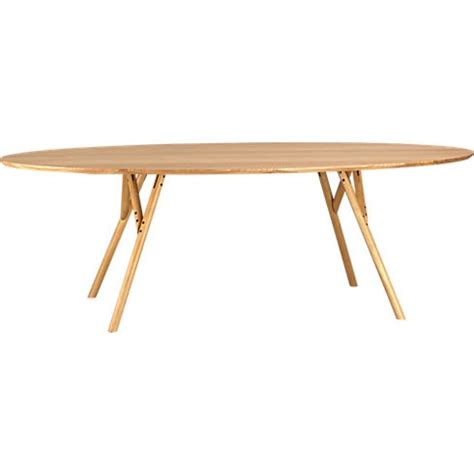 Cb2 Dining Tables by Pin By N On Interior Design Y