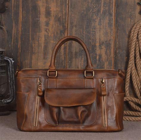 Handmade Leather Handbag - how to clean your handmade leather handbags