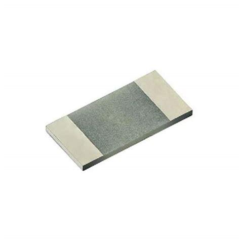 vishay thin chip resistor pcnm2512e10r0bst5 vishay thin resistors digikey