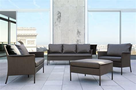 meubles d exterieur tendance design meubles de jardin