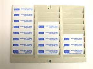 badge racks card racks for photo id swipe cards res ltd