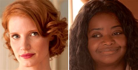 octavia spencer jessica chastain comedy jessica chastain octavia spencer comedy finds director