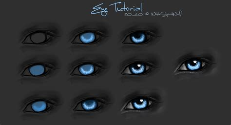 werewolf eyes tutorial white s eye tutorial by whitespiritwolf on deviantart