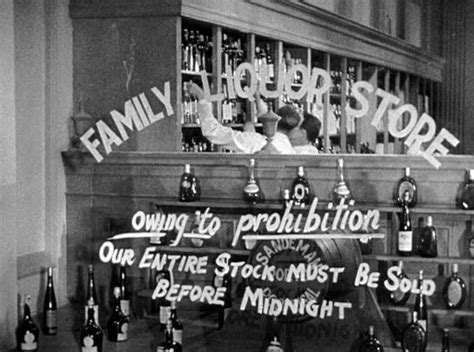 Can You Imagine Prohibition by Eclectic Ephemera Friday The Enemy 1931