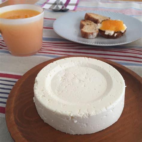 come si fa il formaggio in casa basta 1 litro di latte per fare formaggio fatto in