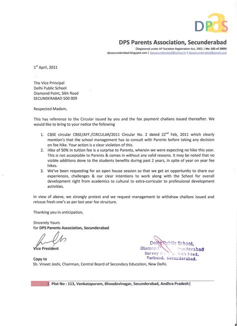 appreciation letter for vice principal letter thank you principal patriotexpressus