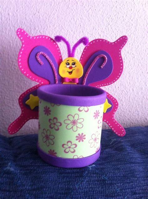 decorar latas con goma eva latas decoradas con foami o goma eva dale detalles