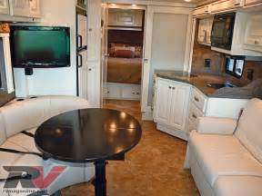 Motor Home Interior by 2014 Class A Motorhome Viewing Gallery