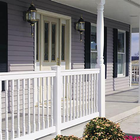 certainteed evernew decor porch posts wimsatt building