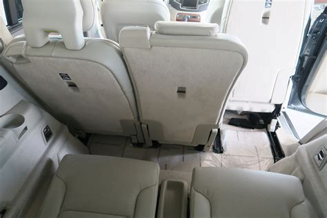 awd drive 3rd row seat autos post