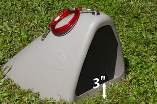 underground dog houses is your dog safe in an underground dog house paw castle