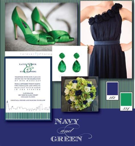 emerald navy 92 best images about color schemes ideas on