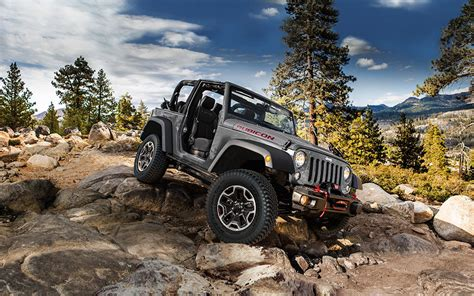 Larry Roesch Jeep A Jeep 174 4x4 For All Seasons Larry Roesch Chrysler Dodge Jeep