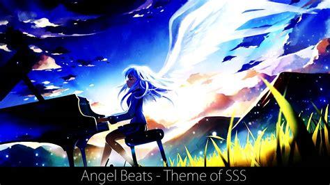theme google chrome angel beats angel beats theme of sss 8 bit remix youtube