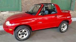 Suzuki X90 For Sale Uk Car Of The Week 1996 Suzuki X 90 Ny Daily News