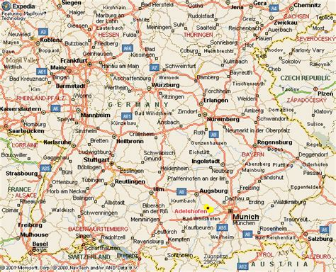 map of germany and surrounding areas 21 amazing map of frankfurt germany and surrounding area