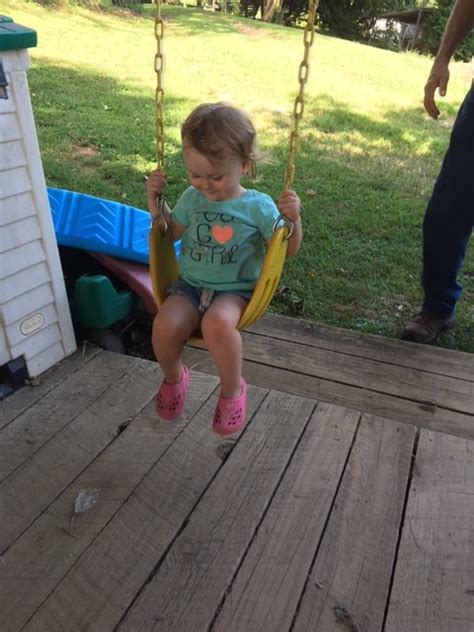 when is baby too old for swing stories from the n c mountains active monday to begin