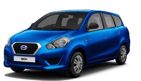 datsun go price in jaipur datsun go plus t optional price in india features car