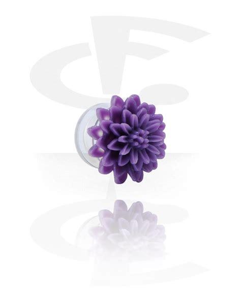 flower tunnel flower tunnel acryl crazy factory online piercing shop