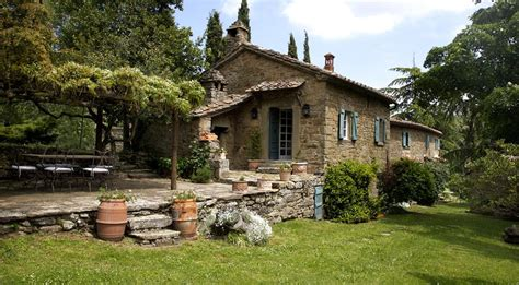 Fabrics And Home Interiors by Private Vacation Home Rental In Tuscany With Pool Near A Lake