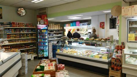 de andere supermarkt toko melati de smaak van stad