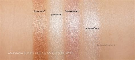 Beverly Glow Kit Sun Dipped beverly glow kit in sun dipped and mini
