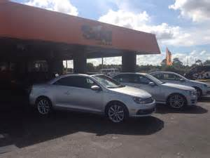Car Rental In Airport Orlando Orlando Florida Sixt Car Rental Review Use This Agency