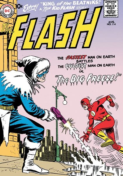 flash tp vol 1 return to the silver age in flash chronicles volume 3 speed force