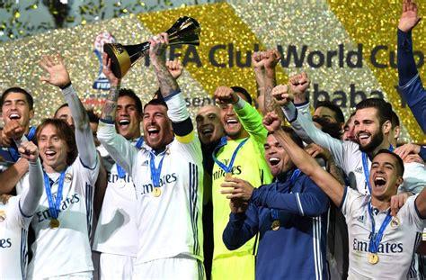 imagenes real madrid ceon mundial de clubes fotos real madrid kashima antlers la final del mundial