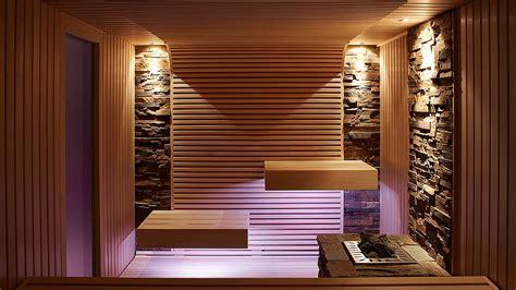bernd erdmann exklusiver saunabau saunahersteller - Erdmann Sauna