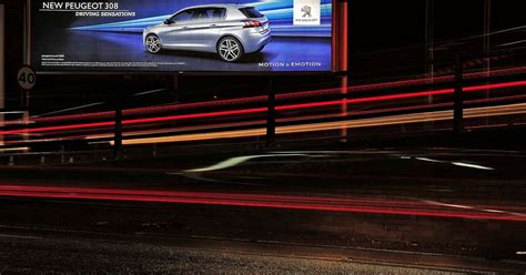 Birmingham Mba Review by Review Needed Of Birmingham S Illuminated Ad Boards