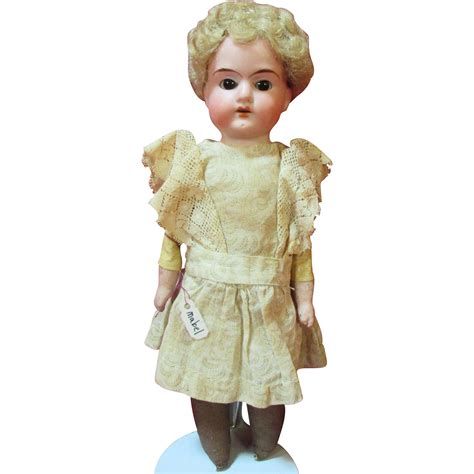 bisque doll faces antique german bisque doll pretty from