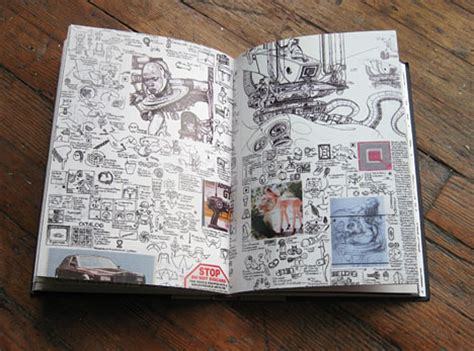 sketch book for the artist book review sketchbooks the of designers
