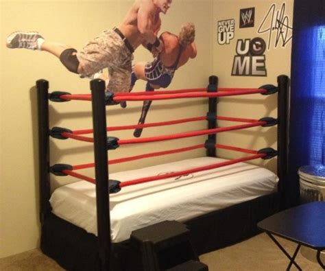 wrestling ring bed for sale wwe ring bed wrestling ring bed images frompo