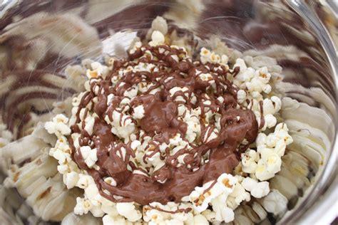 puppy chow recipe microwave popcorn puppy chow snack mix recipe