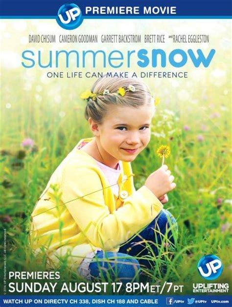 Summer Snow Dvd summer snow summersnowfilm