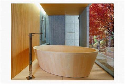 hinoki bathtub m naturalz japanese love hinoki