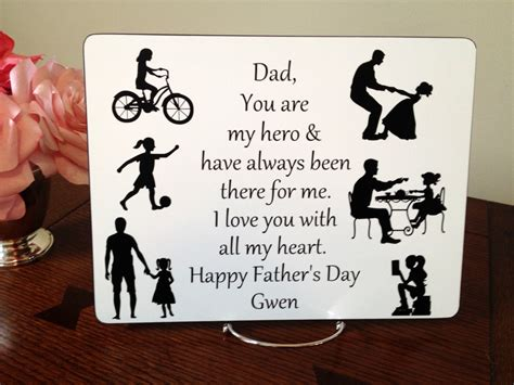gifts for dad from daughter fathers day gift from